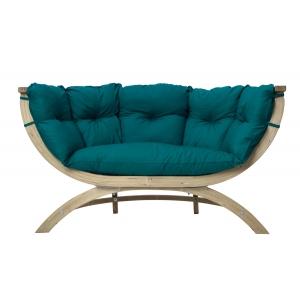 Amazonas Siena Due, Green sofa laukui ir namams