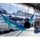 Hamakas ADVETURE HAMMOCK, Ice Blue