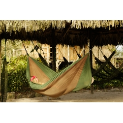Hamakas ADVENTURE HAMMOCK, Coyote