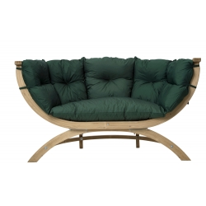 Amazonas Siena Due, Terracotta sofa laukui ir namams