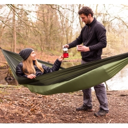 Hammock SILK TRAVELLER, THERMO