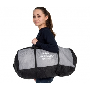 Krepšys ADVENTURE TRAVEL BAG, Ultra-light