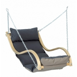 FAT CHAIR, Anthracite