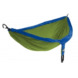 Eno DOUBLENEST, Lime/Royal