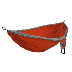Eno DOUBLENEST Deluxe, Orange/Grey