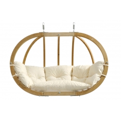 Hammock GLOBO ROYAL CHAIR, Terracota