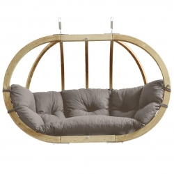 Hamakas GLOBO ROYAL CHAIR, Taupe