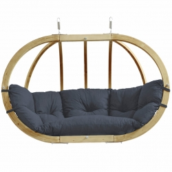 Hammock GLOBO ROYAL CHAIR, Anthracite
