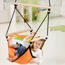 Hamakas KID'S SWINGER, Yellow